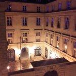 Photo de Hotel de l'Universite