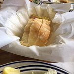 Delicious bread!