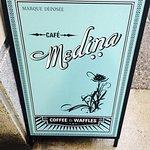 Photo of Cafe Medina