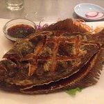 Appetizer - Flounder