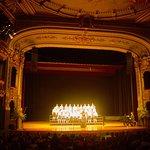 Choir contest