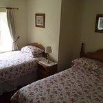 Comfortable Beds and Nice Bathroom