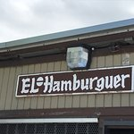 El Hamburger照片