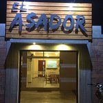 El Asador Steak House