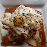 Madame Croque--as tasty as it looks.