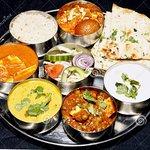 Garden of India Originaal Indiass Restaurent