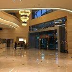 Photo de Taichung Harbor Hotel