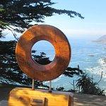 Ragged Point, Big Sur Area, California