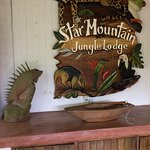 Star Mountain Jungle Lodge Foto