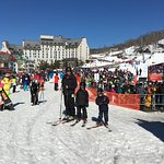 Foto de Mont Tremblant Resort