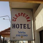 Cleopetra Hotel Foto