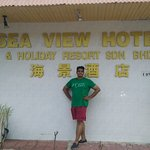 Sea View Hotel & Holiday Resort Resmi