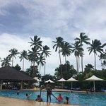 Naviti Resort Pool & Swim-up Bar