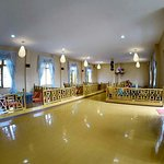 Very clean and comfortable accommodation with delicious food and more importantly friendly staff