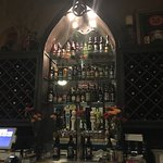 Great bar and food