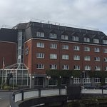 Photo de Jurys Inn Cork