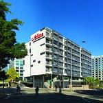 雪梨機場阿迪納公寓飯店