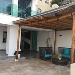 Photo of Hotelito Manzanillo Inn