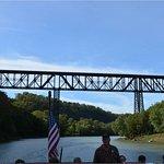 Shaker Village - Kentucky River boat ride