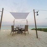 O' View Restaurant - Beach Dinner