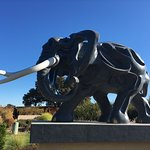 Foto de Sculpterra Winery & Sculpture Garden