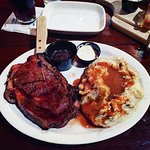Tasty food pics... delicious prime rib