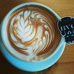 Foto de Black Velvet Coffee | Espresso Bar