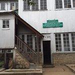Kulukkumalai tea factory photos