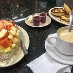 Photo de Cafe Madrid