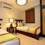 Cabana 2 Bedroom