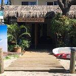 Photo de Castaways Moreton Island