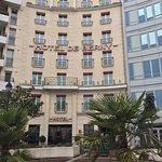 Photo de Hotel De Berny