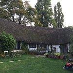 Photo of Church Hall Farm B & B