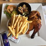 Foto de Kura Hulanda Restaurant