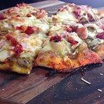 KiaOra Pizza