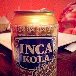 Peruvian Cola