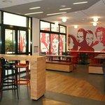 Ibis Styles Montpellier Centre Comedie Foto