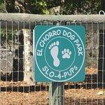El Chorro Dog Park, El Charro Regional Park, San Luis Obispo, CA