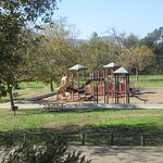 Playground, El Charro Regional Park, San Luis Obispo, CA