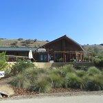 Botanical Garden Plant Store, El Charro Regional Park, San Luis Obispo, CA