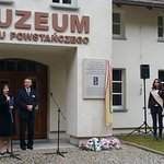 Opole Silesia Museum - Museum of Insurrection