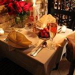 Romantic Wine Room for 2
