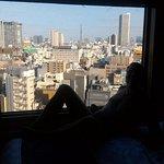 新宿プリンスホテル Picture