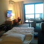 Photo de H4 Hotel Arcadia Locarno