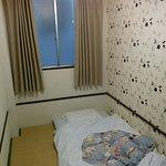 Hotel Toyo Foto