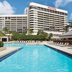 邁阿密機場希爾頓酒店