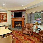 TownePlace Suites Bentonville Rogers Foto