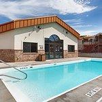Photo of BEST WESTERN Plains Motel