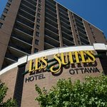 Ottawa's Suite Hotel