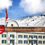 Hotel du Glacier - The Dom Collection